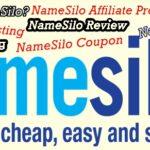 NameSilo Review