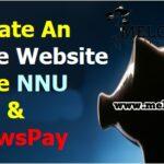 Income Program Website