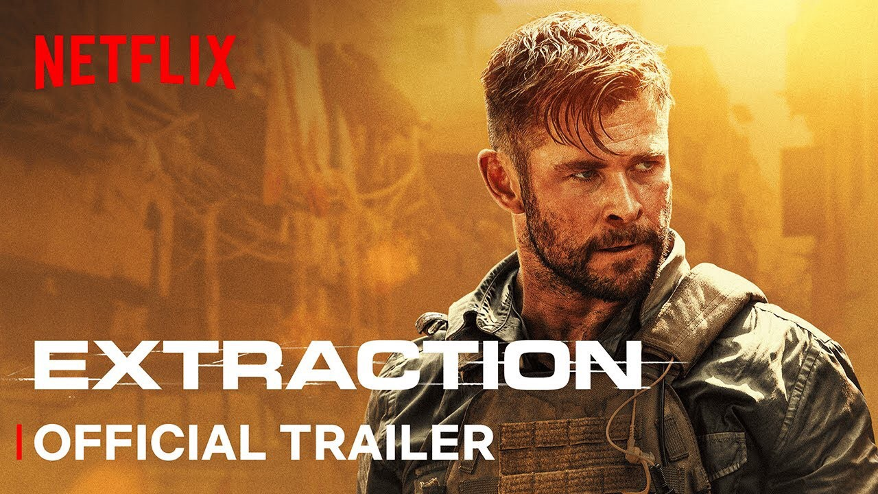 Extraction Full Movie (2020)