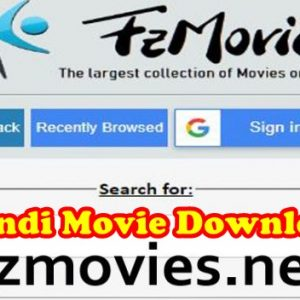 Fzmovies series net Hindi Movie
