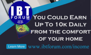 Create Website Like IBT Forum