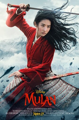 Mulan 2020 Full Movie