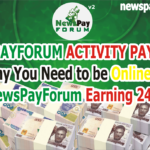 Create Website Like NewsPayForum