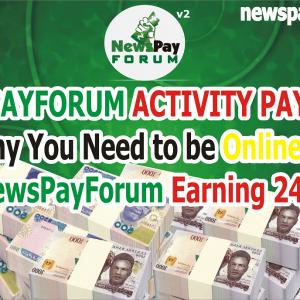 Create Website Like NewsPayForum