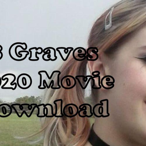 8 Graves 2020 Movie