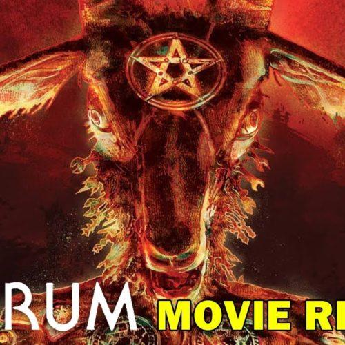 Antrum Full Movie