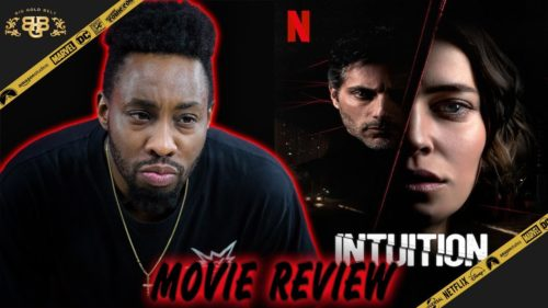 Intuition 2020 Movie