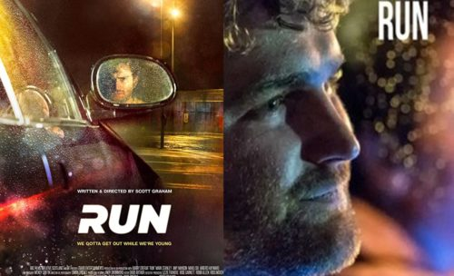 Run 2019 Movie