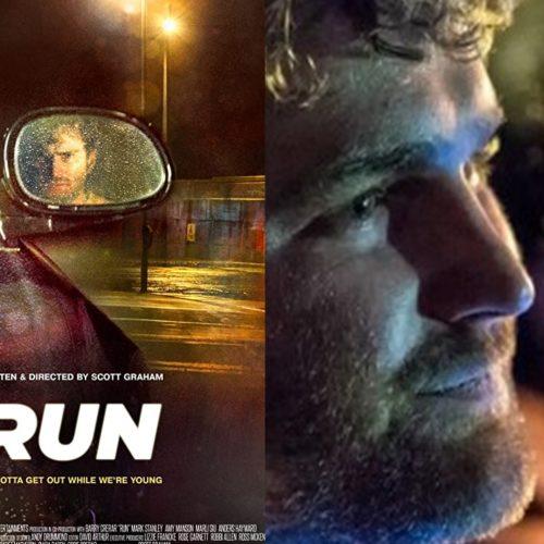 Run 2019 Movie