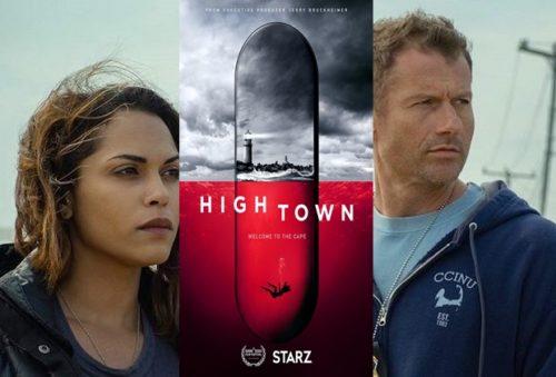 Hightown Season 1