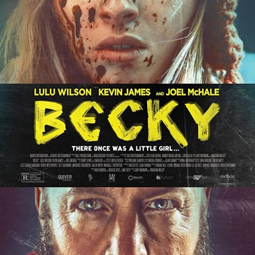 Becky 2020 Full Movie