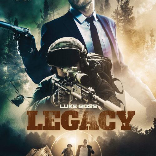 Legacy 2020 Movie