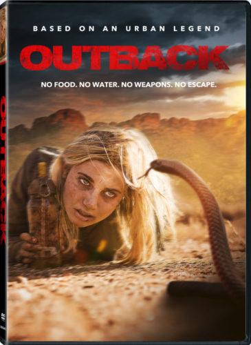 Outback 2020 movie