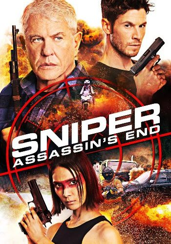 Sniper Assassin's end