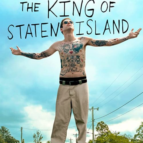 The King of Staten Island Full Movie
