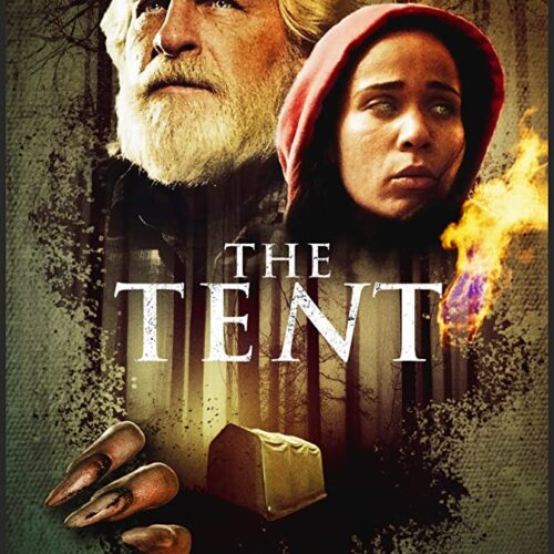 The Tent (2020) Movie