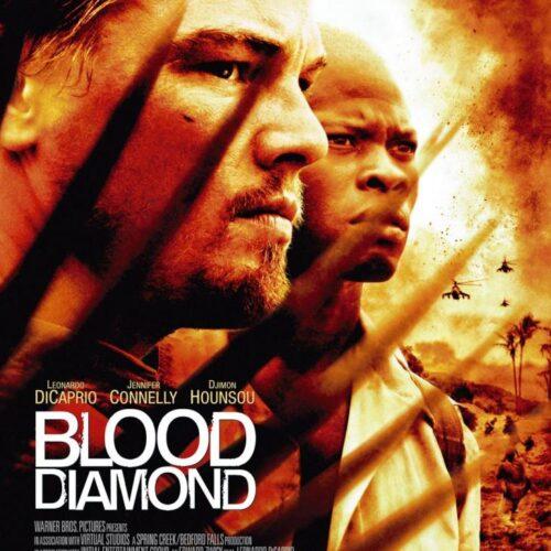 Blood Diamond Movie Download