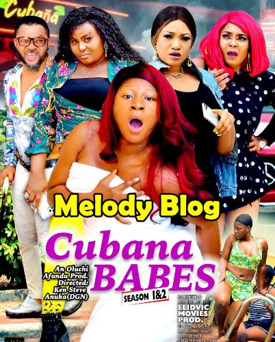 Cubana Babes
