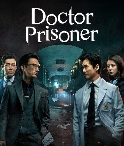 Doctor Prisoner Season 1