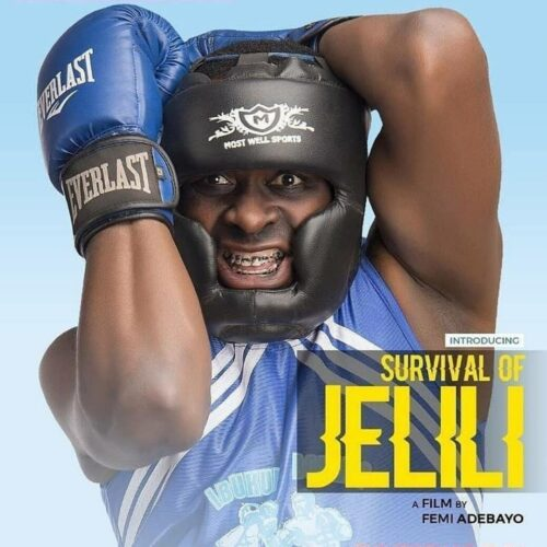 Survival Of Jelili