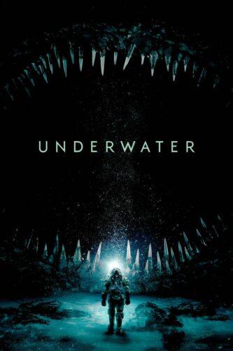 Underwater 2020 Movie