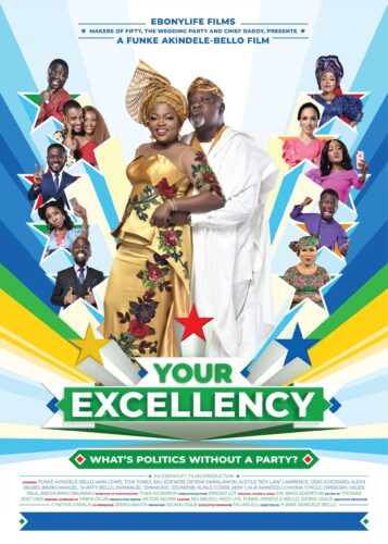 Your Excellency Nollywood Movie