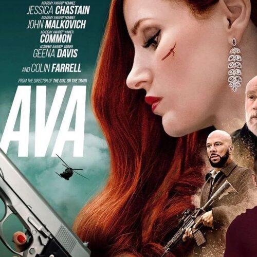 Ava 2020 Movie