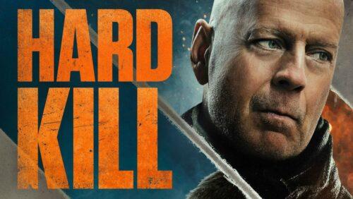 Hard Kill 2020 Movie