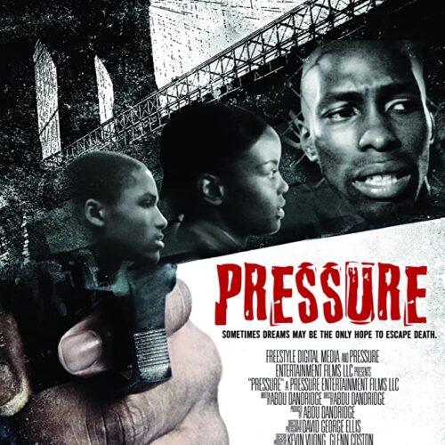 Pressure 2020 Movie
