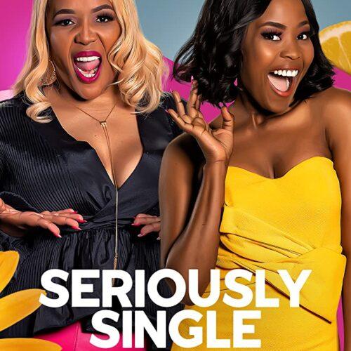 Seriously Single Movie