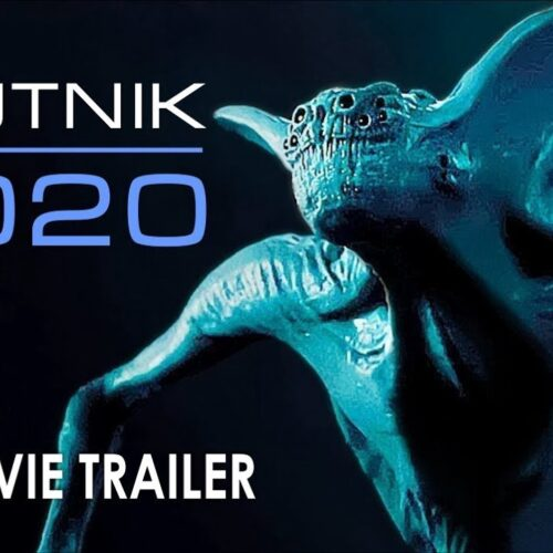 Sputnik 2020 Movie