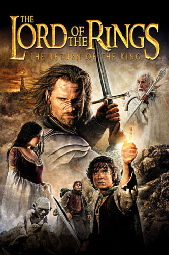 The Lord Of The Rings: (The Fellowship Of The Ring) 1
