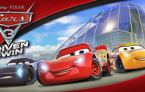 Cars 3 full movie