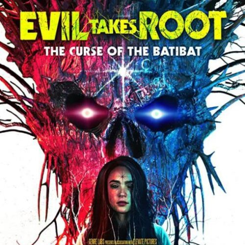 Evil Takes Root 2020 Movie