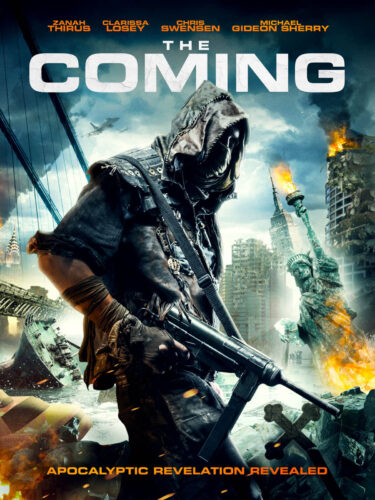 The Coming 2020 movie