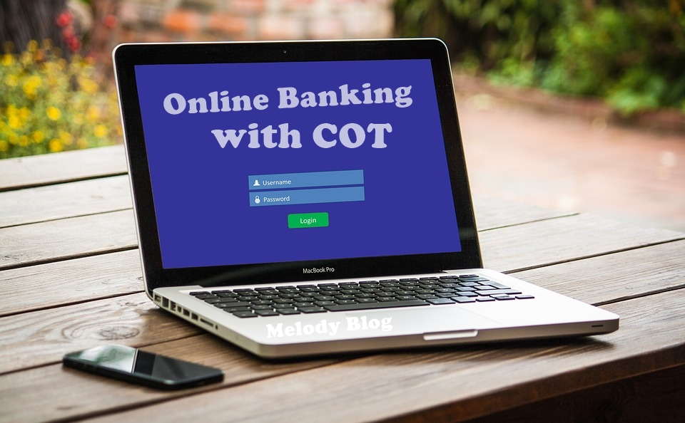Online Banking Script With COT 2021
