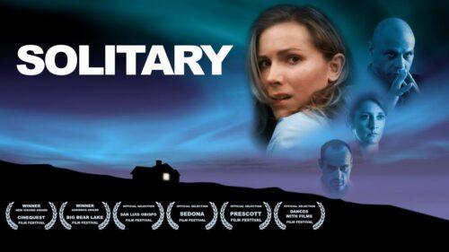 Solitary 2020 Movie