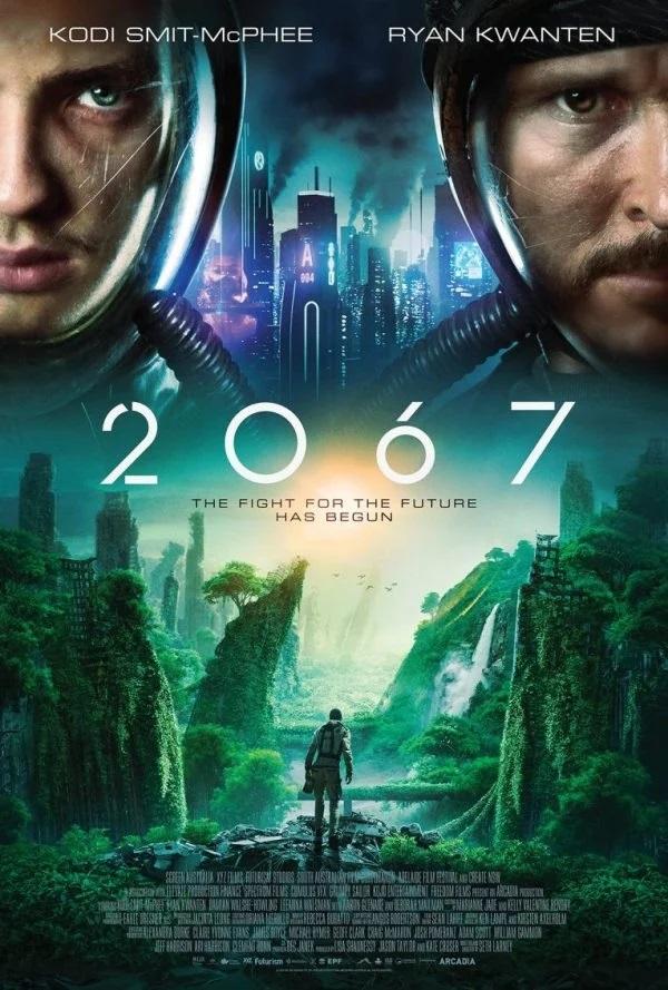2067 (2020) Full Movie