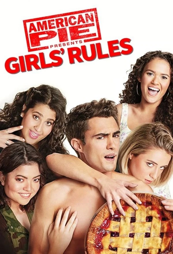 American Pie Presents: Girls Rules (2020)