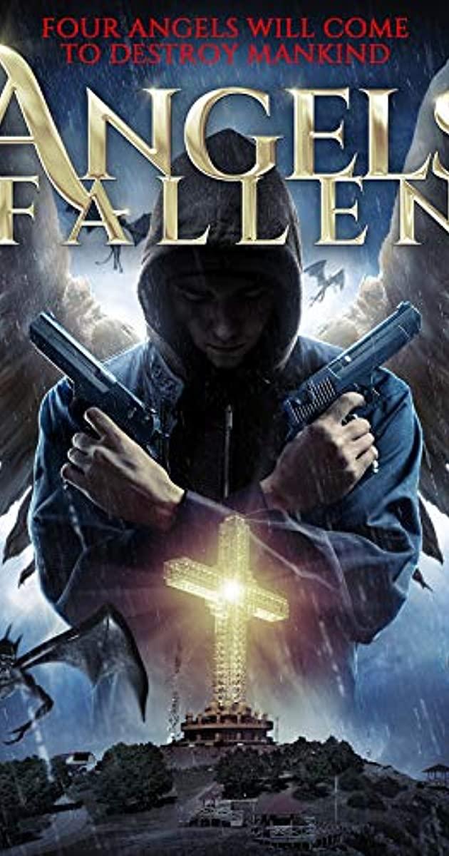 Angels Fallen 2020 Full Movie