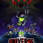 Ben 10 Versus the Universe