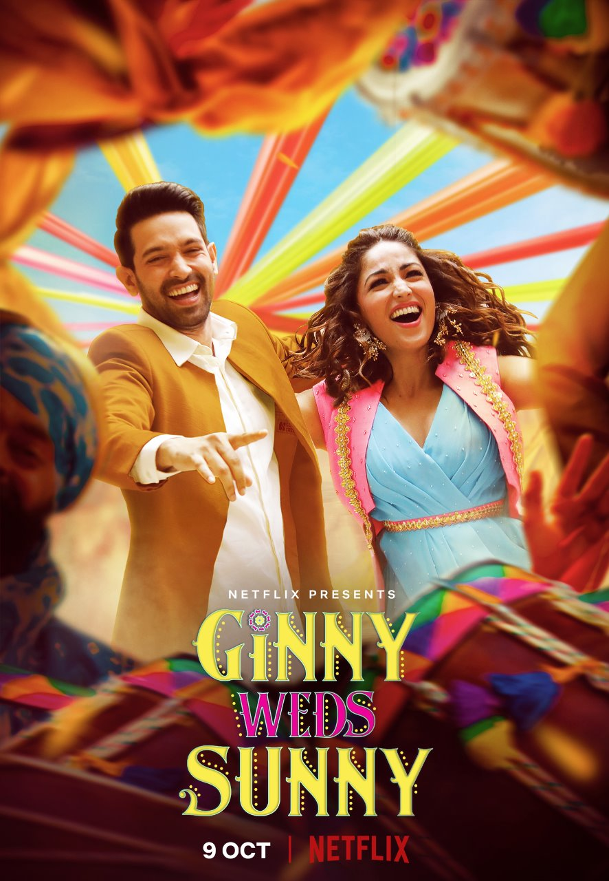 Ginny Weds Sunny (2020) India Movie Review