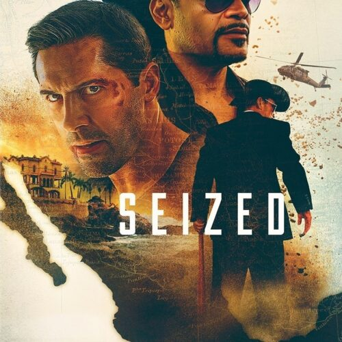 Seized 2020 Full Movie