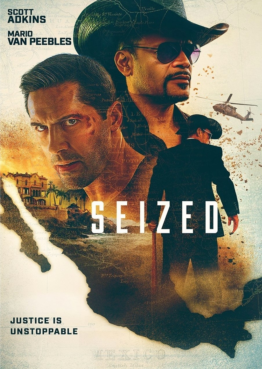 Seized 2020 Full Movie