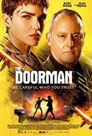 The Doorman 2020 Full Movie