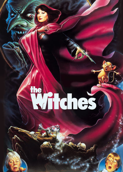 The Witches 2020 Full Movie