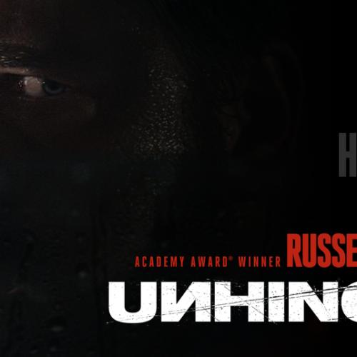 Unhinged full movie