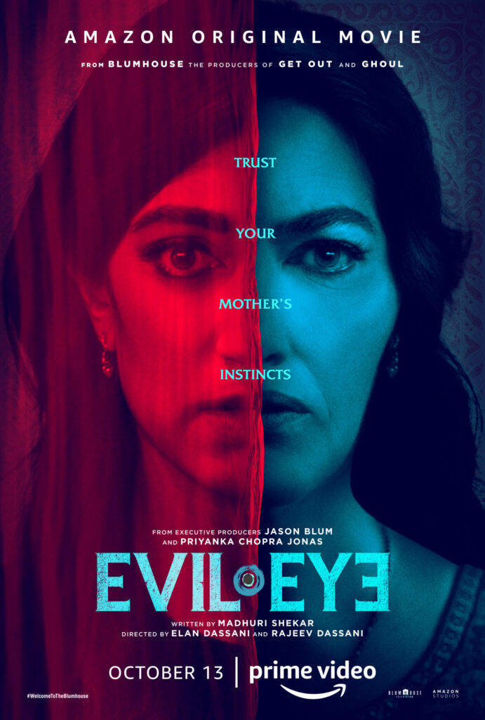 Evil Eye 2020