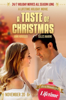 A Taste of Christmas 2020 full movie