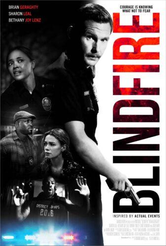 Blindfire Full Movie